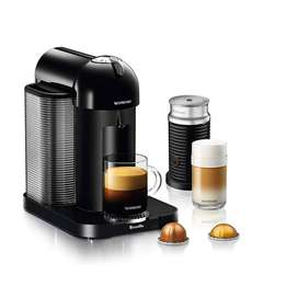 Cafetera Breville Nespresso