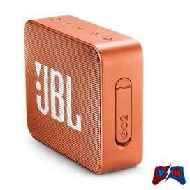 PARLANTE BT JBL GO 2 ORIGINALES. NUEVOS EN CAJA SELLADA.