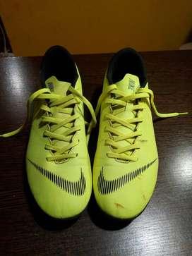 Botin Nike Mercurial