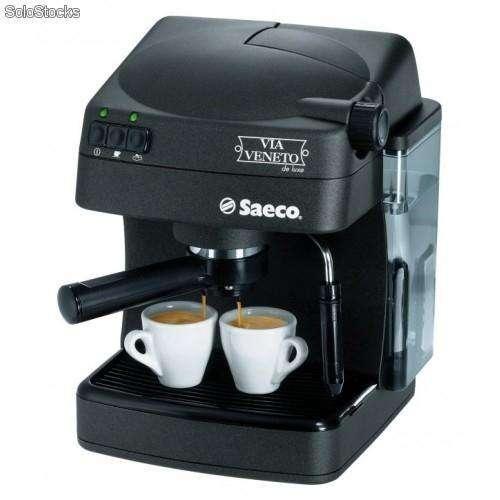 Cafetera Express SAECO VIA VENETO 0