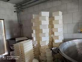 Vendo fábrica de queso