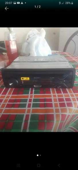 Radio Sony nueva original