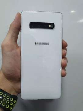 Samsung S10 Plus De 512 GB Sumergible Garantizado
