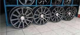 4 Aros Nuevos R18 Originales GMC, Tahoe, Silverado, Sierra, Denali, Made in USA 6h139mm. iTyres