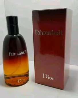 Promoción de perfumería importada