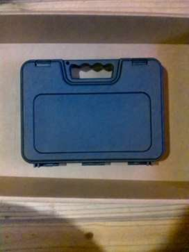 Caja porta elementos 30x20