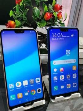 Huawei p20 Lite usados