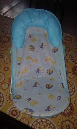 Reposera para bebé