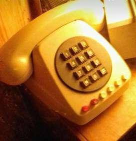Telefono con Teclas
