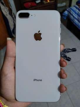 Iphone 8 plus todo original sin huella