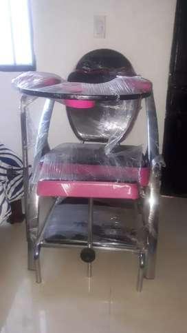 Muebles usados para peluquería