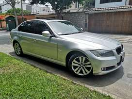 BMW 318i Modelo 2012 - Paquete Full