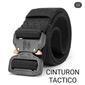 Cinturones tacticos modelo cobra