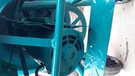 Ventas y restauraciones de maquinas hormigoneras