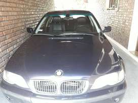 Bmw 320i. Impecable