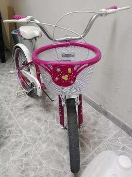 En venta Bicicleta en buen estado