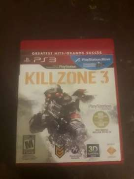 Killzone 3 para PlayStation3