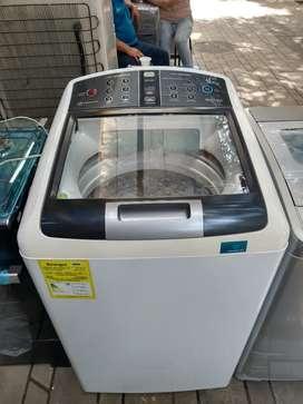Lavadora Centrales 16 Kg usada