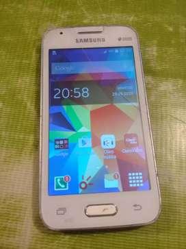 VENDO Samsung ace 4 neo CLARO