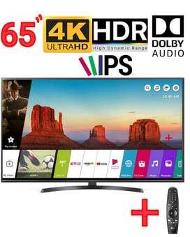 Tv 65 4k Se Entrega en Caja 2650 negociable