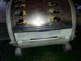 Motor de lavarropas funcionando perfecto