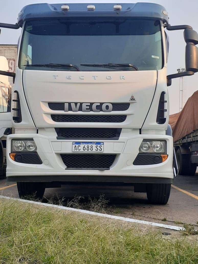 Iveco Tector premium 170E28 0