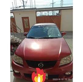 Vendo Mazda Allego 2007