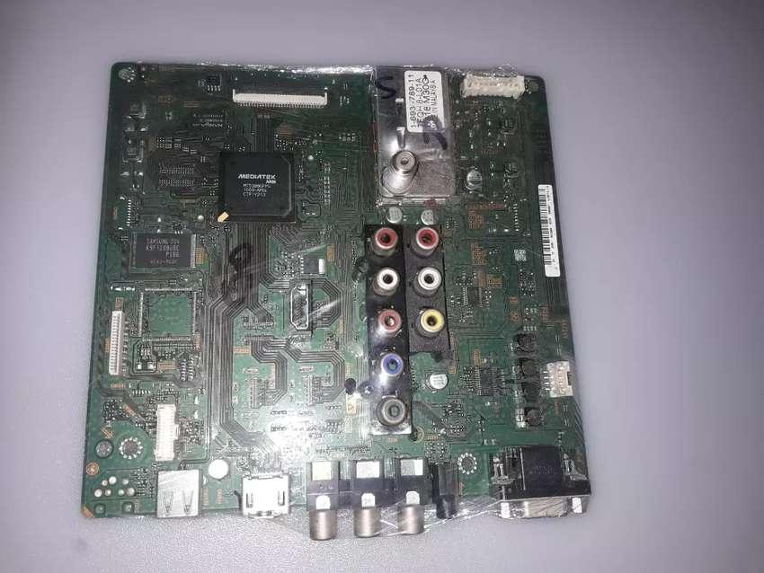 Main Sony 32bx300