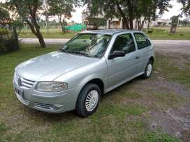 Vendo Gol power 1.6