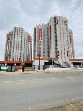 Apartamento Nuevo 3 habitaciones, garaje, 2 Baños - DERECHOS DE FIDUCIA