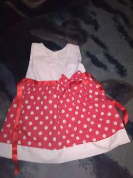 Vestido impecables talle 2