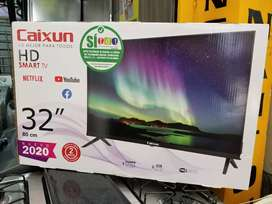 Televisor Smart 32 Pulgadas