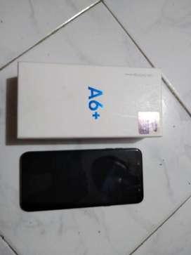 Celular A6 Plus