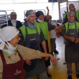 cocinero- JEFE DE COCINA