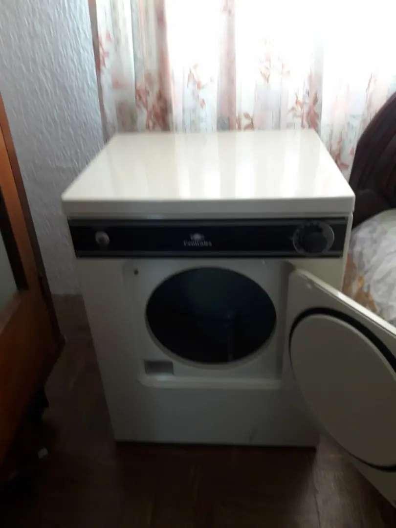 Secadora eléctrica