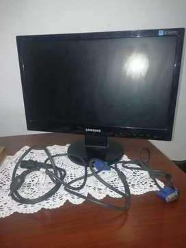 Pantalla de Computador