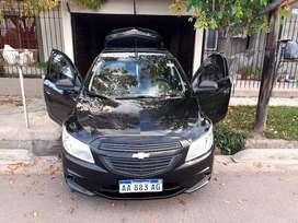 Venta Chevrolet prisma