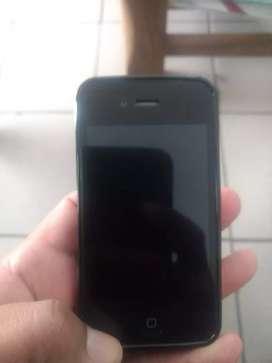 Vendo iPhone 4 32 gb