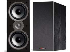 Parlantes Polk Audio Monitor 40 Serie 2,monitores,bafles,yamaha,jbl,jamo,macky,marantz,sansui,pioneer,technics