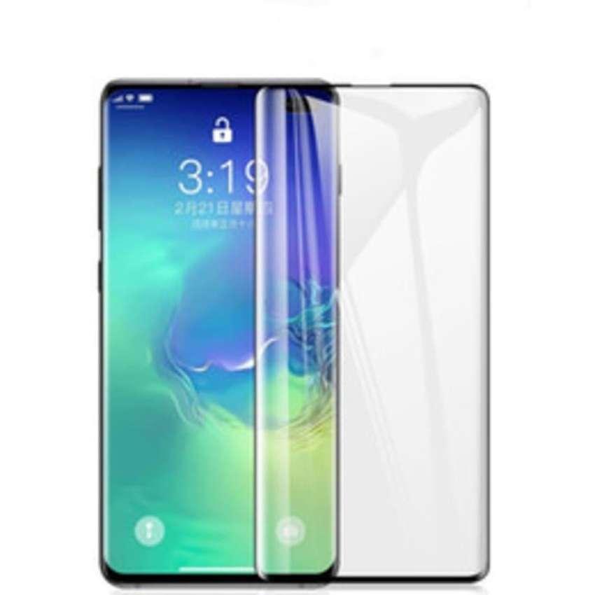 Vidrio Templado Spigen Full Cover Glass Samsung S10e O PARA s10, CONSULTAR