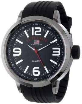 Reloj Polo negro