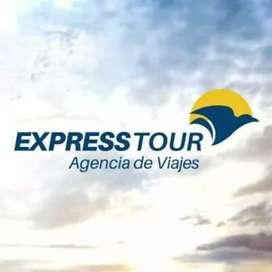 Express tour