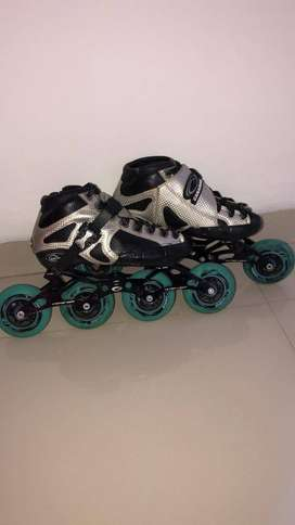Patines Profesionales Canariam Talla 34