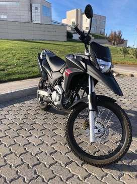 Vendo Honda XRE 300 Inyección