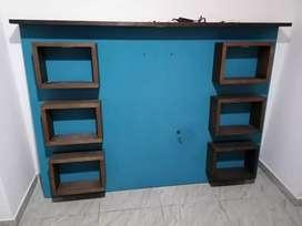 Mueble para licorera o bar