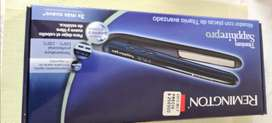 Plancha para Pelo Remington Titanium Sapphire pro GANGA