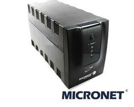 Ups Interactiva 2000va Ref.micronet2000