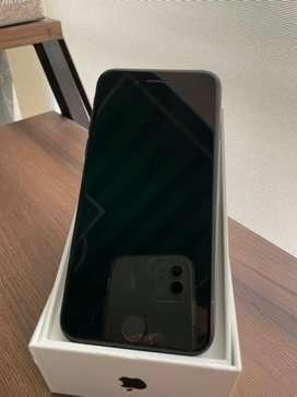 Iphone black 32 gb