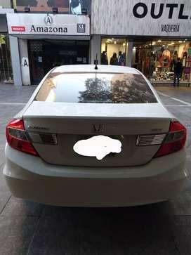 Honda Civic Exs Automático 2013