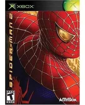 Spiderman 2 XBOX